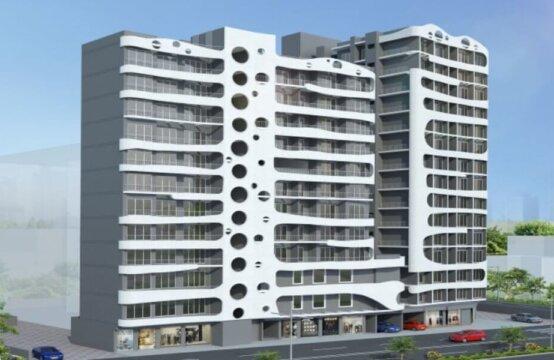 Kumar Parasmani – 1, 2 & 3 BHK flats Mumbai