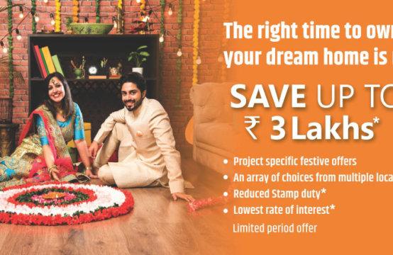 Kumar Prithvi – 2 & 3 BHK flats Kondhwa Pune