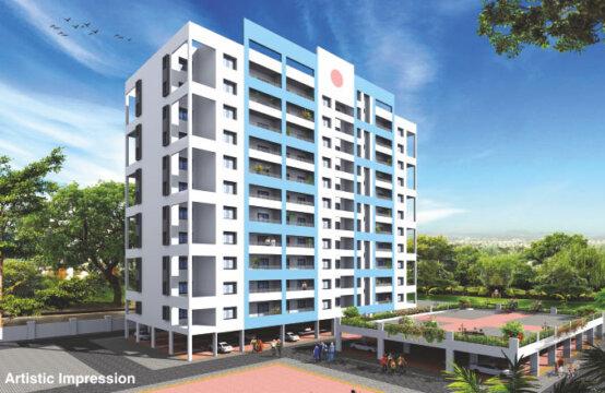 Kumar Primavera – 2 BHK Flats in Wadgaon sheri