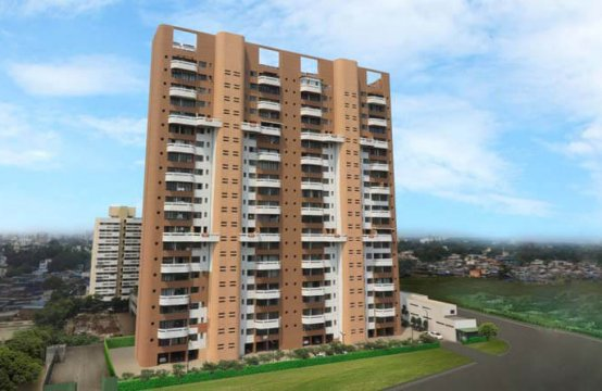2 & 3 BHK flats in Market Yard, Pune