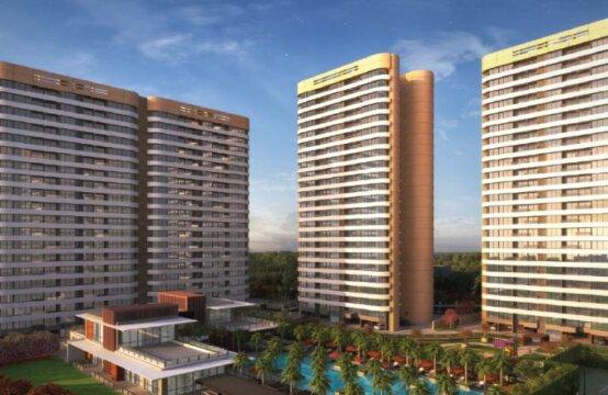 Kumar Prospera – 2&3 BHK flats in Magarpatta