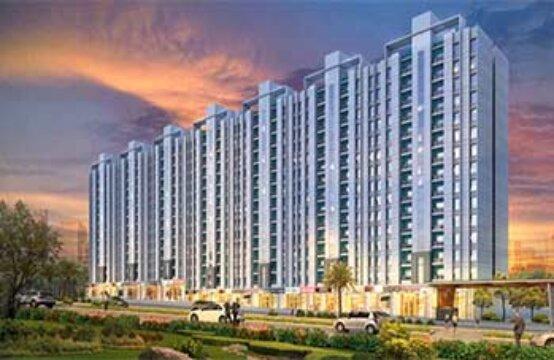 Megapolis Saffron – 1 & 2 BHK flats in Hinjewadi